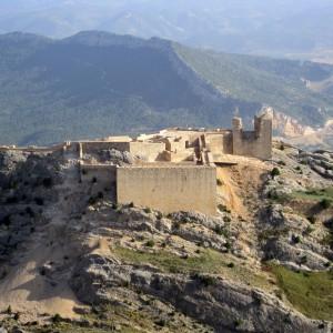 Castillo Castellote