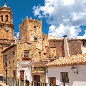 Iglesuela del Cid