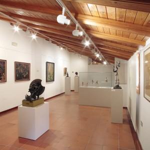 Sala Blasco Ferrer-Molinos