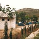 Camping de Aliaga