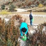 Maestrazgo Asociación Turística celebra la jornada de compensación de CO2 en Mirambel (5)